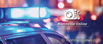 121 impaired drivers charged over holiday weekend – Morinville News – Morinville Online - MorinvilleNews.com