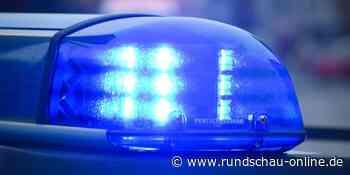 Swisttal: 24-Jähriger auf der Straße attackiert und ausgeraubt - rundschau-online.de