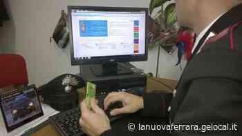 Vigarano Mainarda, crede di ricevere il pagamento ma lo effettua: donna truffata - La Nuova Ferrara