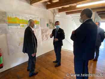 Il Prefetto in visita al Comune di Vigarano Mainarda - Telestense