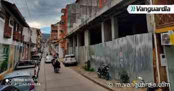 Aprueban polémico proyecto en el centro histórico de San Gil - Vanguardia