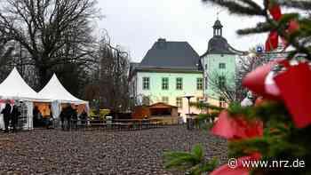 Weihnachtsmarkt Haus Voerde: Teilnehmer können sich anmelden - NRZ