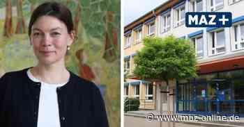 "Förderschule Ludwigsfelde bekommt neuen Namen: Kinder wählen ""Mosaik-Schule"" - Märkische Allgemeine Zeitung"