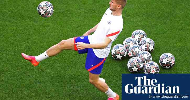 Werner can put frustration behind him with starring role for Chelsea