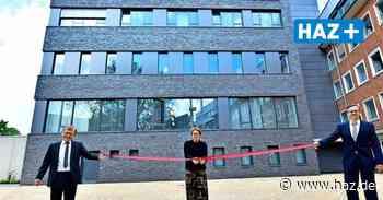 Hannover: Neues Hochsicherheitslabor untersucht auch Ebola und Anthrax - Hannoversche Allgemeine