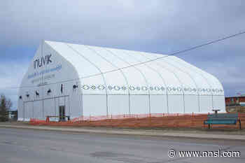 Town of Inuvik invites residents to spend summer under the big tent - Northern News Services