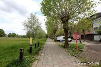 Bouwproject en heraanleg zullen uitzicht groene laan langs park Oude God veranderen - Gazet van Antwerpen