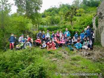 Vestone Treviso Bs - Prime uscite al Forte di Valledrane - Valle Sabbia News