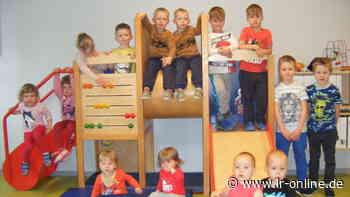 Geburten in Oberspreewald-Lausitz: Rätselhafter Zwillings-Boom in Lauchhammer - Lausitzer Rundschau
