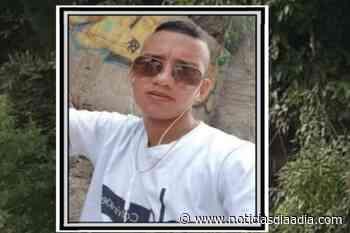 ¡Corrió Sangre! Joven fue asesinado en Viotá, Cundinamarca - Noticias Día a Día