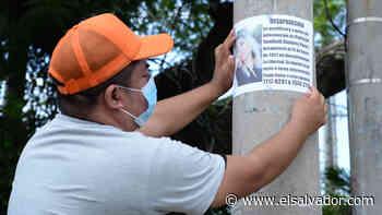 Familia pide ayuda para hallar a joven secuestrada en Quezaltepeque - elsalvador.com