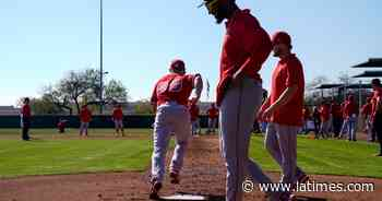 Angels to get spring training upgrade, agree to stay in Tempe through 2035