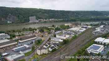 Bodensanierung nach Güterzugentgleisung könnte lauter werden - Süddeutsche Zeitung