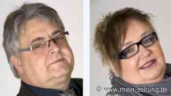Ehepaar Schmidt verlässt Fraktion in Lahnstein: Grüner Abgang mit Ansage - Rhein-Zeitung
