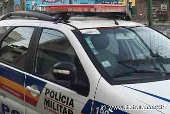 Dupla é presa após sair do Barreiro de bicicleta e cometer assalto em Nova Lima, na Grande BH - Rádio Itatiaia