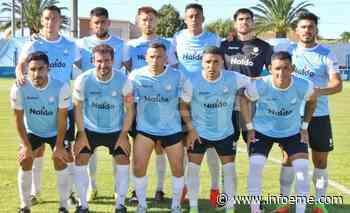 Club Ciudad de Bolívar dejó las prácticas por Zoom y ya entrena presencial - Infoeme