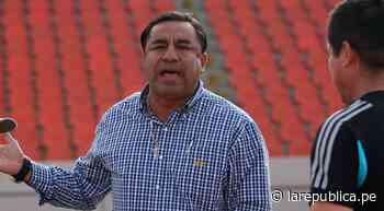 Coronavirus: programan audiencia para debatir cese de prisión preventiva contra Willy Serrato LRND - LaRepública.pe