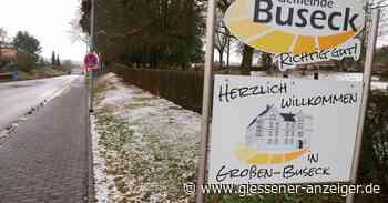 Buseck: Ärger um den Vorsitz - Gießener Anzeiger