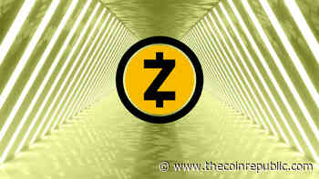 Zcash Price Analysis: ZEC Price Can Touch $300 Mark Soon - The Coin Republic