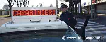 Lesmo: vede i carabinieri di Arcore e getta 30 dosi di cocaina, arrestato un 27enne - Il Cittadino di Monza e Brianza
