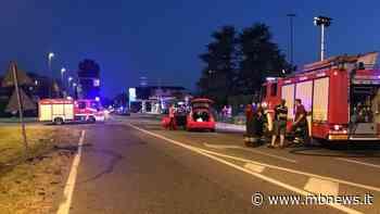 """Arcore, incidente mortale. L'associazione 2NOVE9: """"strada troppo pericolosa"""" e scrive al Prefetto - MBnews"""