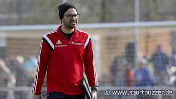 Nadeem Hussain legt das Traineramt beim TSV Kronshagen nieder - Sportbuzzer