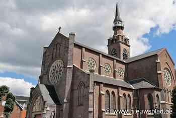 Geen eerste communie en vormsel meer in Doomkerke - Het Nieuwsblad
