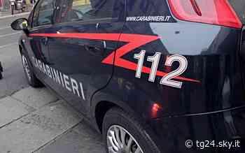 Bellusco, nasconde droga nell'auto dei carabinieri: arrestata - Sky Tg24