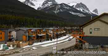 Canmore shoots down Three Sisters expansion - Western Investor