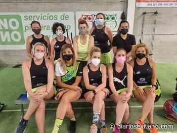 El CP La Herradura femenino lidera la clasificación en la Liga Series Nacionales en Primera. - Diario Sexitano