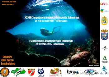 La Herradura acoge desde este viernes y hasta el domingo el XXXIII Campeonato de Andalucía de Fotografía Submarina y el I Campeonato de Andalucía de Video Submarino - Diario Sexitano
