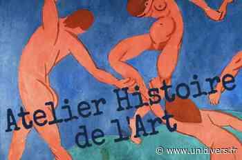 ATELIER Histoire de l'Art – Matisse et les Couleurs VISIO mercredi 16 juin 2021 - Unidivers
