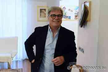 Elezioni a Cisterna, Mantini ufficializza la candidatura con Pd e M5S - latinaoggi.eu