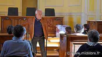 Mende : rendre la justice compréhensible de tous grâce à une pièce de théâtre - Midi Libre