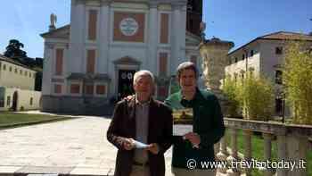 L'attore romano Riccardo Rossi sceglie Castelfranco Veneto per il suo soggiorno - TrevisoToday