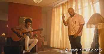 'Solita', nuevo éxito de Alejandro Santamaria en colaboración con Yera - Blu Radio