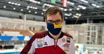 Behindertensport: EM-Bronze für Schwimmer Onea - KURIER