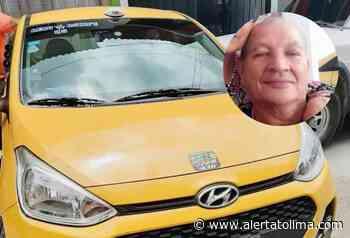 Taxistas lamentan el suicidio de su compañero en el barrio El Pedregal de Ibagué - Alerta Tolima