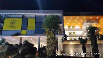Inicia UASLP investigación sobre construcción de edificio en Campus Pedregal - Código San Luis