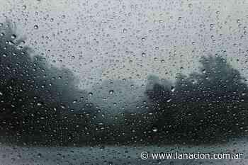 Clima en Venado Tuerto: cuál es el pronóstico del tiempo para el viernes 28 de mayo - LA NACION