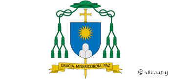 Comunicado del obispado de Venado Tuerto ante lo ocurrido en una parroquia de Amenábar - Aica On line