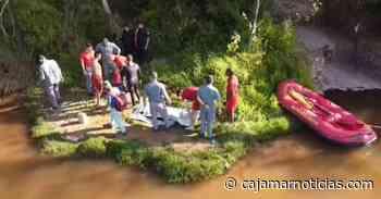 Homem morre afogado em Jordanésia, Cajamar - Cajamar Notícias