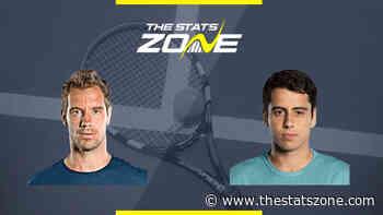 2021 Emilia-Romagna Quarter-Final – Richard Gasquet vs Jaume Munar Preview & Prediction - The Stats Zone