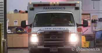 Durham Region celebrates Paramedic Services Week
