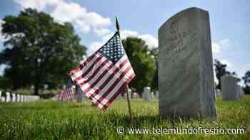 Qué es el Memorial Day y por qué se conmemora - Telemundo Fresno