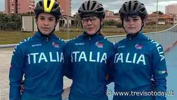 Polisportiva Casier, arrivano tre podi agli Internazionali d'Italia Open - TrevisoToday