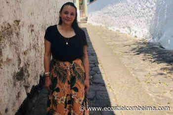 Psicóloga desparecida en Honda fue encontrada muerta en Puerto Boyacá - Ecos del Combeima