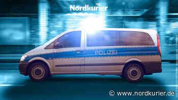 Kriminalität: Autodiebe richten bei Pasewalk 115.000 Euro Schaden an | Nordkurier.de - Nordkurier