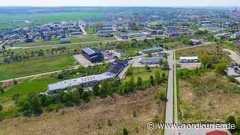 Kaufverträge: Investoren schnappen sich Gewerbegebiet in Pasewalk | Nordkurier.de - Nordkurier