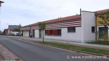 Städtebau: Millionen für Straßen, Kita und private Häuser in Pasewalk | Nordkurier.de - Nordkurier